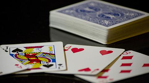 Image of Poker
