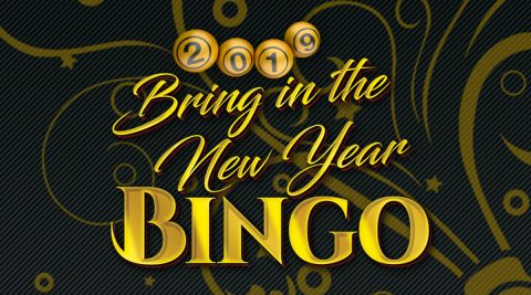 Image of Ho Ho Ho Bingo! – Friday, December 7th
