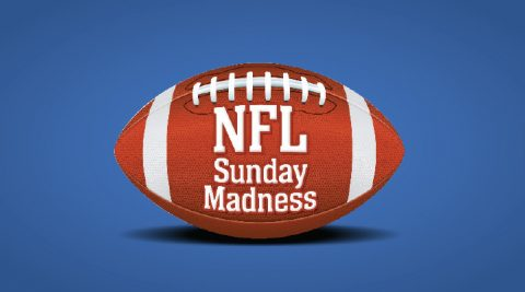 Image of (Sunday) NFL Sunday Madness
