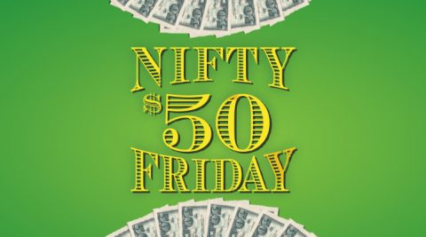 Image of (Friday) Nifty $50 Friday