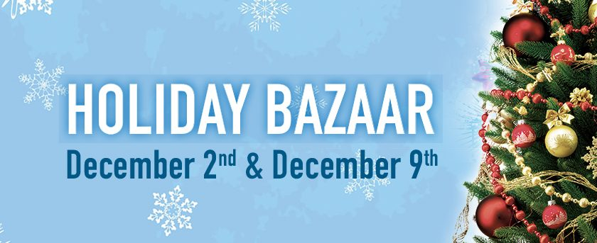 Image of Holiday Bazaar