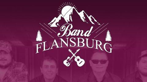 Image of Live Music: Band Flansburg