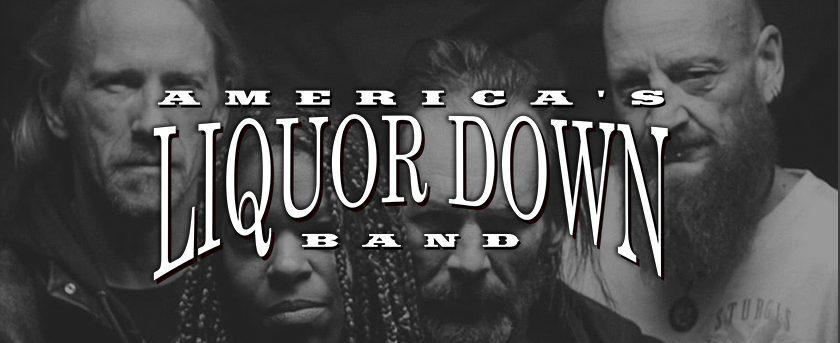 Image of American Liquor Down Band