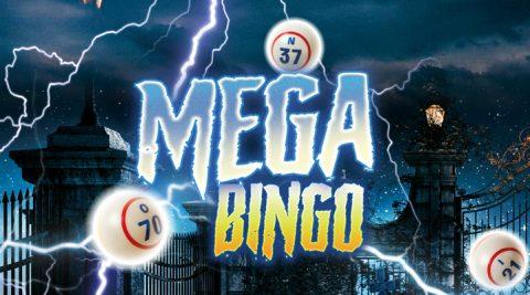 Image of Mega Bingo (October)