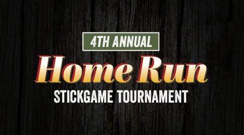 Image of Home Run Stickgame Tournament